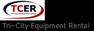 TCER logo